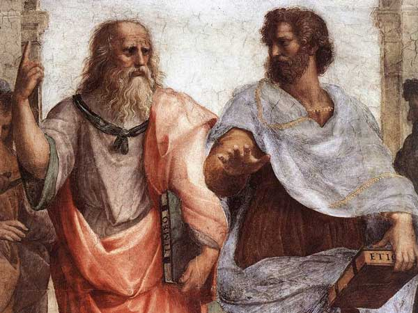 Platón-Aristoteles