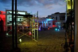 Instalación Quito