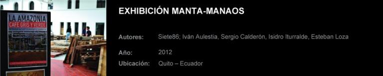 EXHIBICIÓN-MANTA-MANAOS