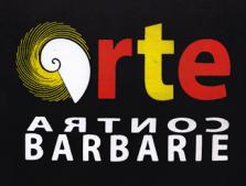 LOGO ARTE CONTRA BARBARIE