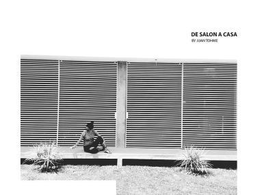 DE SALÓN A CASA (PORTADA)