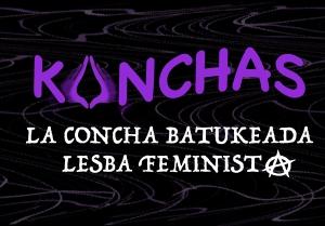 Logo Koncha Batukada
